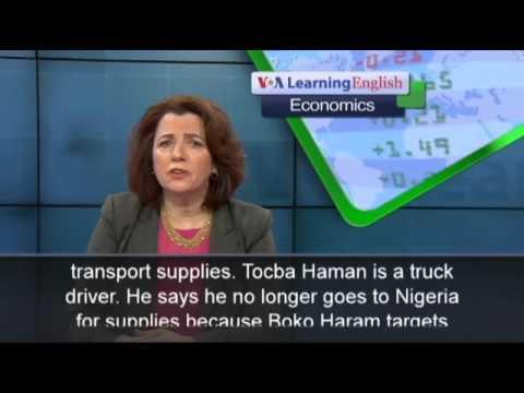 Boko Haram Weakens Chad, Cameroon Economies