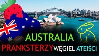 Tajemnica nieprzerwanego rozwoju Australii #13