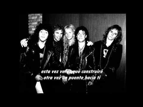 Bad English - Price of love (Subtítulos español)