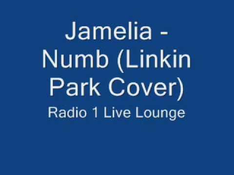 Клип Jamelia - Numb (Linkin Park Cover. Radio 1 Live Lounge)