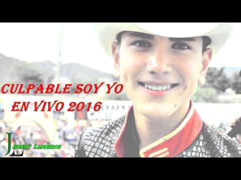 Culpable Soy Yo  Se Termino Lo Nuestro  Geru Garcia Y Su Legion 7 En VIVO 2016