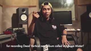 Dead Vertical STUDIO REPORT