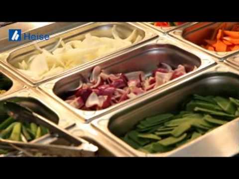 Image-Video von China-Restaurant Futai aus 27337 Blender