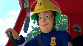 Fireman Sam New Episodes 🔥Firetruck Adventures !  🚒 Fireman Sam Collection 🚒 🔥 Kids Movies