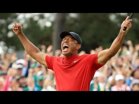 Tiger Woods Wins the 2019 Masters in a Triumph for the Ages