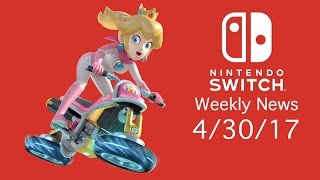Switch Weekly News- 4/30/17