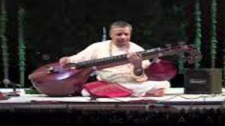 Samajavaragamana : Enchanting 7 Gems { Veena Classical Instrumental } - By R.K. Prakash
