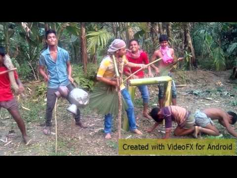 Bangla New Fanny Song 18.2.2016 DjHasan Maruf Kobir Camara Man Bellal Khan