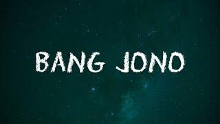 Zaskia Gotik- Bang Jono (lyrics)