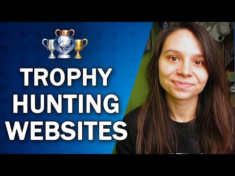 PlayStation Trophy Hunting Websites | My Favourite Sites For Trophy Tips, Tricks, Stats And More