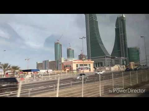 Travel Trip from KSA to Bahrain to Dubai via Cathay Pacific