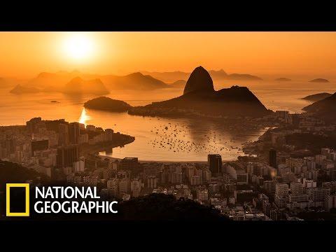 60 secondes à Rio de Janeiro