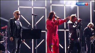 Куртки Кобейна – Люди на эскалаторах (минус одно слово) [LIVE @ «Виктория - 2019»]