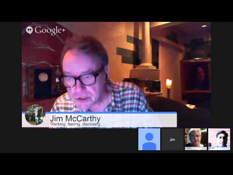Culture Hacking with Jim McCarthy