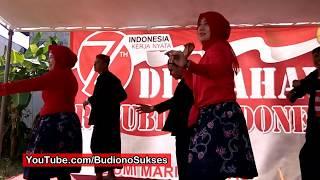 Video Tari Tradisional Tanduk Majeng Ole Olang Ngapoteh Madura download MP3, 3GP, MP4, WEBM, AVI, FLV April 2018