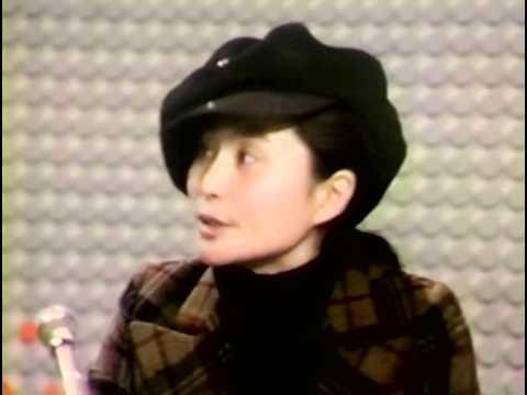 The Mike Douglas Show - Loden, Lennon, Ono