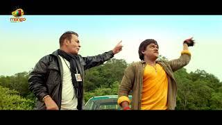 Driver Ramudu Teaser   Shakalaka Shankar   Anchal Singh   Latest Telugu Movie Trailers 2018