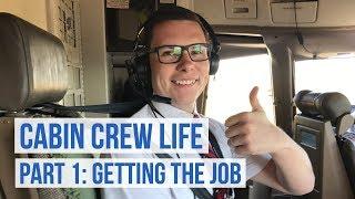 Cabin Crew Life: Getting a job at British Airways