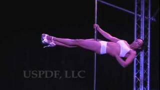 US Pole Dance Championship 2010