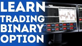 Learn Trading Binary Option - 60 Second Strategy (Learn How To Trade Binary Options For A Profit)