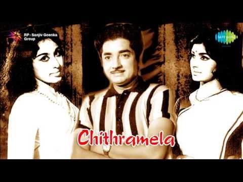 Chithramela | Aakasha Deepame song
