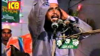 [1 of 2] Nobir Ummot O Koborer Azaab [A Bengali Islamic Talk By: Maulana Tofajjol Hussain Bhoirobi]
