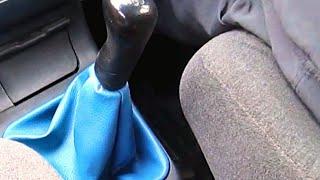 видео Установка подсветки ручки переключения передач Ваз 2110-2111-2112