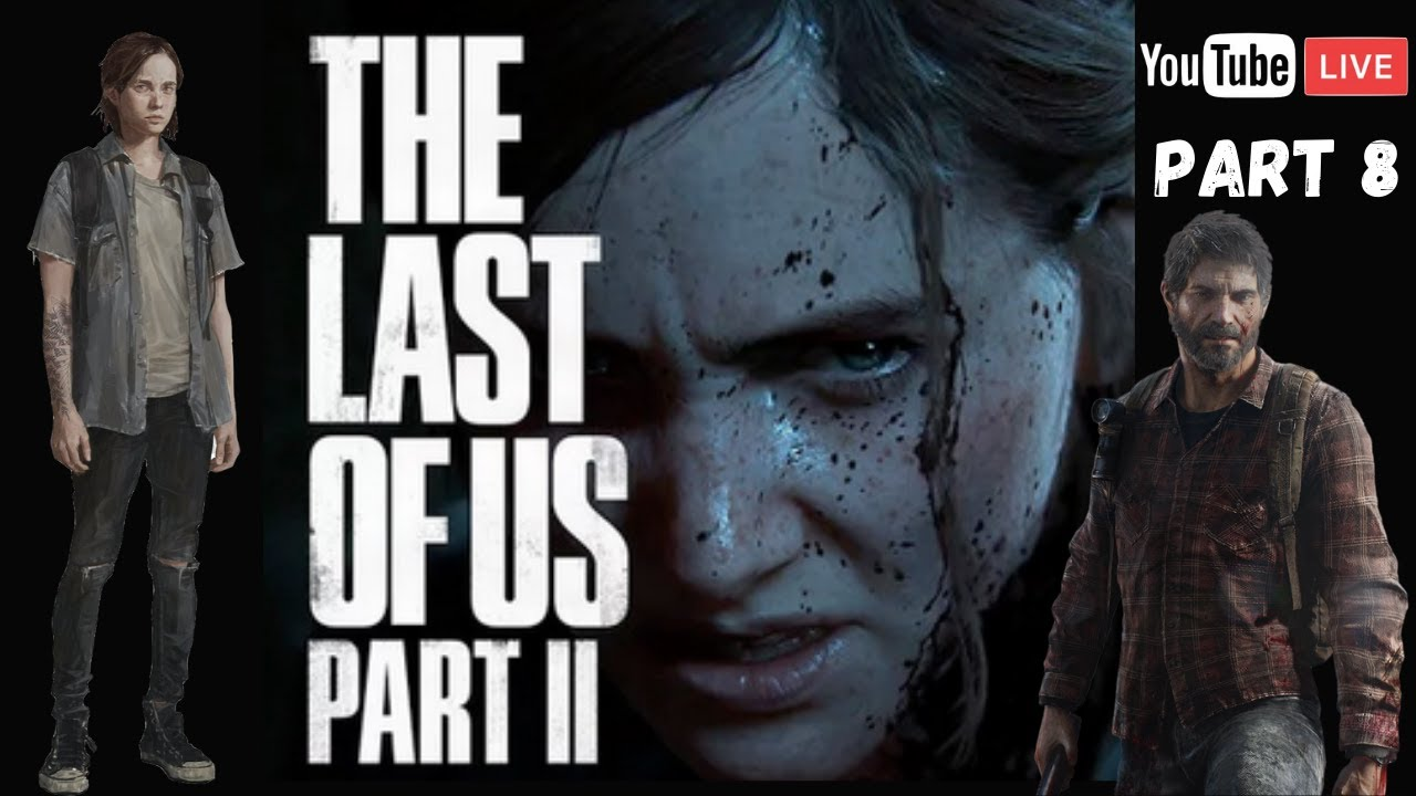 The Last of Us 2 | Gameplay Walkthrough - The Hotel
