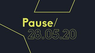 Pause/The opportunity to reshape how we work