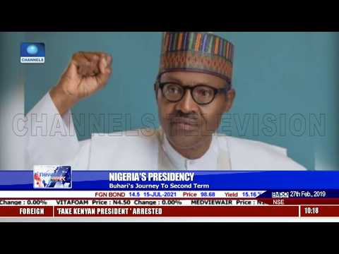 X-raying The Man Muhammadu Buhari