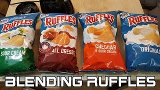 Blending Ruffles - Blendurrr