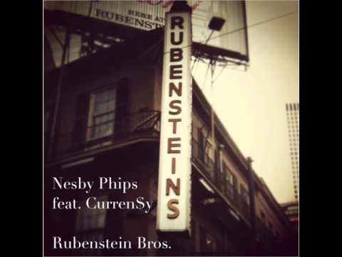 Rubenstein Brothers Feat. Curren$y