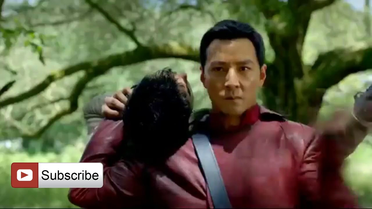 Download Into the Badlands best Fight Scenes