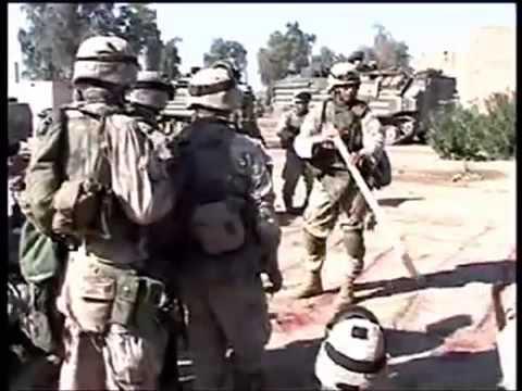 Raw Footage Operation Phantom Fury Part 3