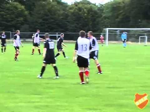 Taarbæk vs FC København 2 af 2