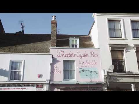 Whitstable Area Guide