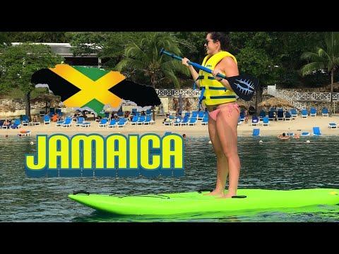 2017 Jamaica trip
