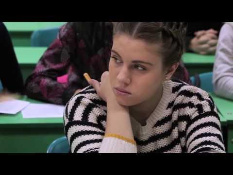 РЭУ им.  Г.В. Плеханова 110 лет! Юбилейное видео от Краснодарского филиала