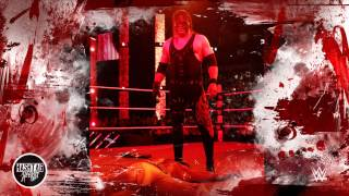 "2015: Kane 15th WWE Theme Song - ""Veil Of Fire"" + Download Link ᴴᴰ"
