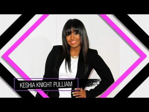 Wednesday on 'The Real': Keshia Knight Pulliam