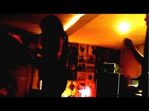Vektor (The Funeral Home - 08-14-2012)