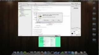 iPhone Programming - iOS 5 Twitter Integration!