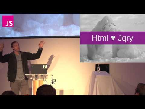 John Bender: Faster JavaScript with Category Theory