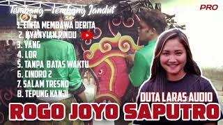 MP3 JARANAN DANGDUT   Jaranan ROGO JOYO SAPUTRO - DUTA LARAS AUDIO - GLERRRR!!!
