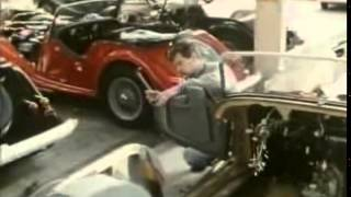 Troubleshooter: Morgan Motor Car Company. 1990