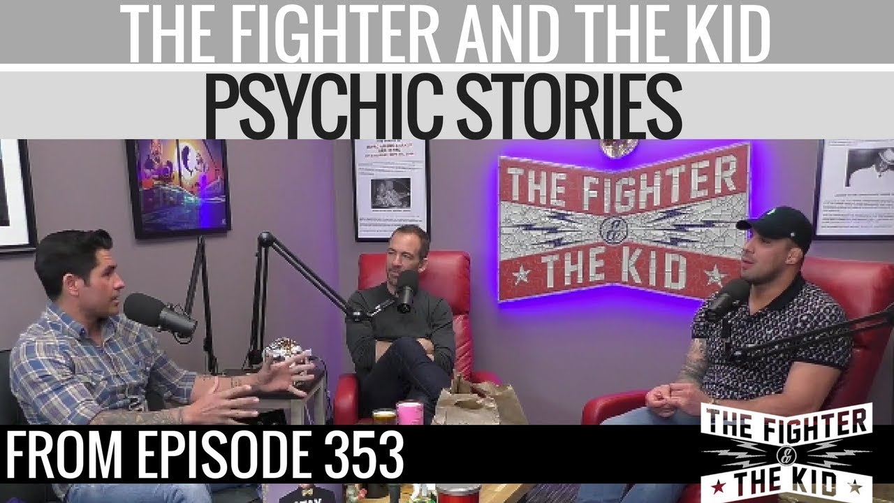 psychic-stories-with-mike-catherwood-l-tfatk-ep-353-highlight