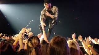 Hooked-Dylan Scott-Pensacola, FL 3/24/2018