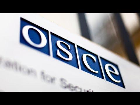ОБСЕ: у выборов в России не было духа конкурентности