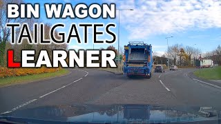 Learning Point 216 - Bin Wagon TAILGATES Learner