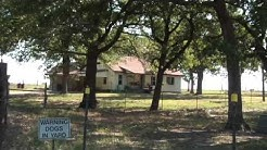 For Sale: 16.65 Acres Land & House in Marlin, TX.